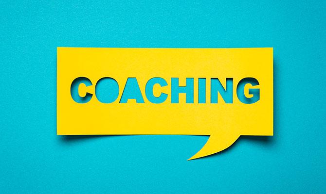 Trouvez votre Coach!